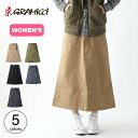 Marmot(マーモット)アウトドアウィメンズサンスクリーンウィンドスカート W's Sunscreen Wind SkirtTOWPJE90BK