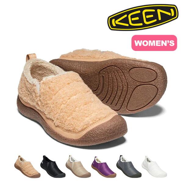 キーンハウザー2KEENHOWSER2ウィメンズレディース靴スニーカーシューズスリッポントレッキングハイキングウォーキングキャン