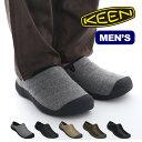 キーン ハウザー スライド KEEN HOWSER SLIDE メンズ 靴 スリッポン ルームシューズ オフィスシューズ アウトドア 【正規品】