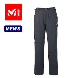 ミレー モンテローサパンツ メンズ Millet MONTE ROSA PANT MEN'S メンズ MIV01810 ストレッチ 保温性 登山 トレッキング テクニカルパンツ キャンプ アウトドア フェス【正規品】