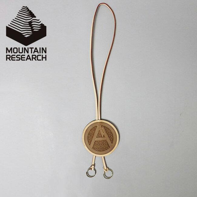 キーホルダー・キーケース, キーホルダー  Mountain Research Round Key Case 3187