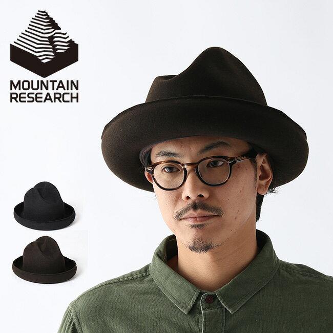メンズ帽子, ハット  Mt. Mountain Research Mt. Hat 3162