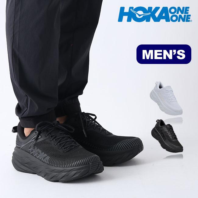 登山・トレッキング, 靴・ブーツ  7 HOKA ONE ONE BONDI 7 1110518