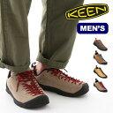 キーン ジャスパー KEEN Jasper メンズ スニーカー シューズ 靴 トレッキングシューズ アウトドアスニーカー