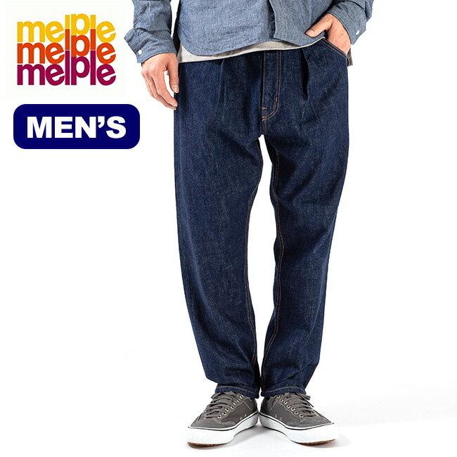 メンズファッション, ズボン・パンツ  melple Carpenter Selvedge Denim MP1SP018