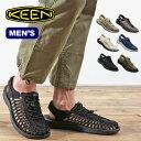 キーン ユニーク KEEN UNEEK メンズ 靴 くつ サンダル スポーツサンダル スニーカー コンフォートサンダル