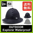 <残りわずか!>【30%OFF】 ニューエラ アウトドア エクスプローラー ウォータープルーフ NEW ERA【OUTDOOR】Explorer Waterproof ハット 帽子 アウトドア キャップ SALE セール