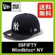 <残り4枚!>【30%OFF】 ニューエラ 59FIFTY ウィンドブロック ニューヨークヤンキース【正規品】NEWERA 帽子 キャップ NY ニューヨーク ヤンキース ベースボールキャップ 59FIFTY Windbloc NEW YORK YANKEES SALE セール