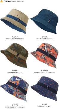 パタゴニア ウェーブフェアラー バケツ ハット 【送料無料】 【正規品】patagonia 帽子 ハット ナイロンハット サーフハット 撥水 速乾 軽量 紫外線防止 UPF50+ 熱中症対策 Wavefearer Bucket Hat