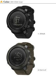 <国内正規品>スントトラバースアルファ【送料無料】【正規品】SUUNTOTRAVERSEALPHA|腕時計|GPSウォッチ|高度計|気圧計|コンパス|歩数計|アウトドア|登山|ハイキング|ミリタリー|ミルスペック