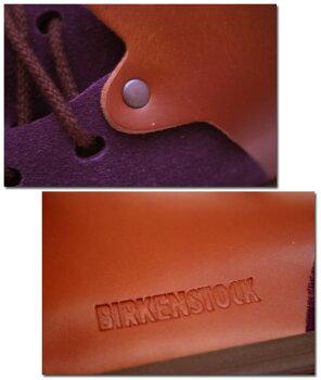●BIRKENSTOCK【ビルケンシュトック】レースアップコンフォートシューズモンタナMontana099433