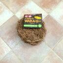 CAP!で買える「KAWAIココナッツ WARA・G−(ワラジー)セキセイ用」の画像です。価格は244円になります。