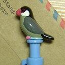 文鳥ボールペン