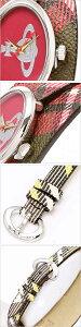ヴィヴィアン腕時計[VivienneWestwood時計](VivienneWestwood腕時計ヴィヴィアンウェストウッド時計)タイムマシーン(TIMEMACHINE)レディース時計/ピンク/VV056PKBR