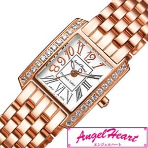 エンジェルハート腕時計[AngelHeart時計](AngelHeart腕時計エンジェルハート時計)プラチナムレーベル(PlatinumLabel)レディース時計/PT20LIMITED