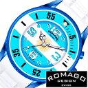 ロマゴデザイン腕時計 ROMAGODESIGN ROMAGO 腕時計 ロマゴ デザイン 時計 スーパ ...
