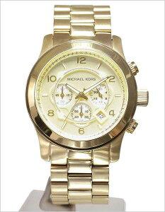 マイケルコース腕時計MichaelKors時計MichaelKors腕時計マイケルコース時計メンズレディースユニセックス/男女兼用/イエローゴールドMK8077[おしゃれ海外ブランドセレブNYゴールドイエロークロノグラフかわいい]