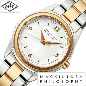 セイコー時計SEIKO腕時計SEIKO時計セイコー腕時計マッキントッシュフィロソフィーMACKINTOSHPHILOSOPHYレディース/シルバーFDAT989[正規品人気デザイン][送料無料]