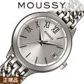 [5年保証対象]MOUSSY時計マウジー腕時計MOUSSY腕時計マウジー時計オリエントORIENTダブルチェインMOUSSYDoubleChain[送料無料]