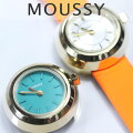 [5年保証対象]MOUSSY時計マウジー腕時計MOUSSY腕時計マウジー時計オリエントORIENTツインケースMOUSSYTwinCase[送料無料]