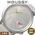 [5年保証対象]MOUSSY時計マウジー腕時計MOUSSY腕時計マウジー時計オリエントORIENTビッグケースMOUSSYBigCase[送料無料]