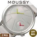 【デニムコーデに似合う】 moussy MOUSSY 時計 マウジー腕時計 ブランド SHELTTER シェルター 腕時計 マウジー 時計 ビッグ ケース Big..