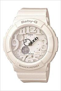 [5年保証対象]カシオ腕時計CASIO時計CASIO腕時計カシオ時計ベイビーGBABY-Gレディース/ホワイトBGA-131-7BJF[アナデジ/デジタル/液晶/防水/マルチカラー/ネオン/シンプル/ベビーG]