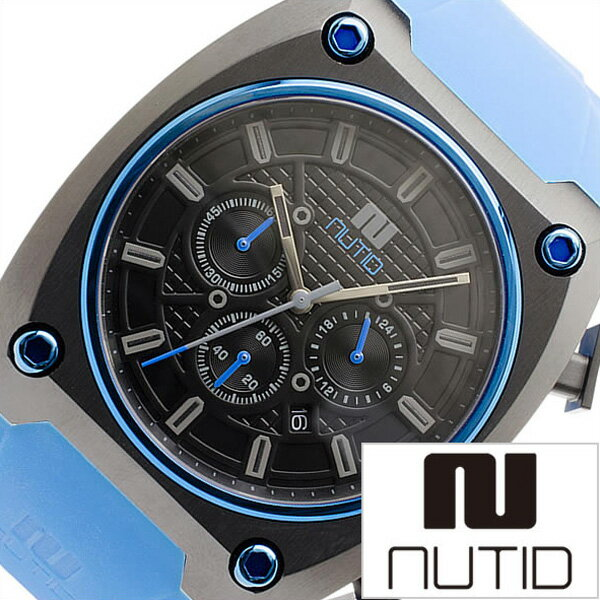 腕時計, メンズ腕時計  NUTID NUTID THE EDGE 1402M-C