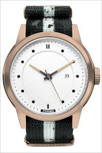 ハイパーグランド腕時計HYPERGRAND時計HYPERGRAND腕時計ハイパーグランド時計マーベリックシリーズナトーMAVERICKSERIESNATOメンズ/レディース/ホワイトNWM4RUNW[正規品/人気/新作/ブランド/トレンド/ナイロンベルト/ピンクゴールド]