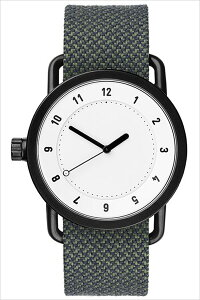 ティッドウォッチズ腕時計TIDWatches時計TIDWatches腕時計ティッドウォッチズ時計クヴァドラKvadratメンズ/レディース/ユニセックス/男女兼用/ホワイトTID01-WH40-PINE[No.1/正規品/おしゃれ/北欧/シンプル/革/レザーバンド/ホワイト][送料無料]