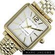 [30%OFF!]マークバイマークジェイコブス 腕時計[MARCBYMARCJACOBS 時計]マーク バイ マークジェイコブス 時計[MARC BY MARCJACOBS 腕時計]マークバイマーク 時計[MARCBYMARC 時計]ヴィク VIC レディース/ゴールド MJ3462 [新作/人気/流行/ブランド/メタル ベルト][新生活]