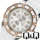 キューアンドキュー 腕時計 [Q&Q時計]( Q&Q 腕時計...