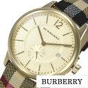 バーバリー 腕時計 メンズ 男性 [BURBERRY] 時計 ゴールド BU10001 [おすすめ ...