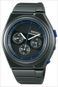 [2017年1月27日販売開始]セイコー腕時計[SEIKO時計](SEIKO腕時計セイコー時計)スピリットスマート(SPIRITSMART)メンズ/腕時計/ブラック/SCED061[メタルベルト/正規品/防水/クオーツ/限定1000本/ブルー][送料無料][クリスマスギフト]