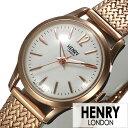 ヘンリーロンドン 腕時計 HENRY 時計 HENRY LONDON ...