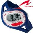 ソーマ腕時計 SOMA時計 SOMA 腕時計 ソーマ 時計 メンズ/レディース/グレー NS23003 [新作/人気/正規品/ブランド/ランニングウォッチ/マラソン/ランニング/ウォーキング/スポーツ][父の日]