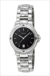 グッチ腕時計GUCCI時計GUCCI腕時計グッチ時計9045メンズ/ブラックYA090304[新作/人気/ブランド/防水/高級/おすすめ/ファッション/プレゼント/ギフト/メタル/シルバー]