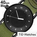 ティッドウォッチ腕時計 TIDWatches時計 TID Watche...