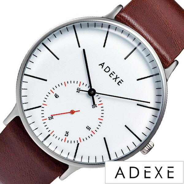腕時計, メンズ腕時計  ADEXE ADEXE GRANDE 1868B-03