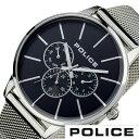 ポリス腕時計 POLICE時計 POLICE 腕時計 ポリス 時計 ス...