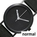 ノーマルタイムピーシーズ腕時計 normalTIMEPIEC...