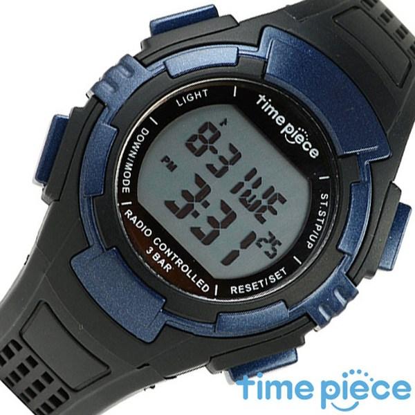 腕時計, メンズ腕時計  Time Piece Time Piece TPW-002BL
