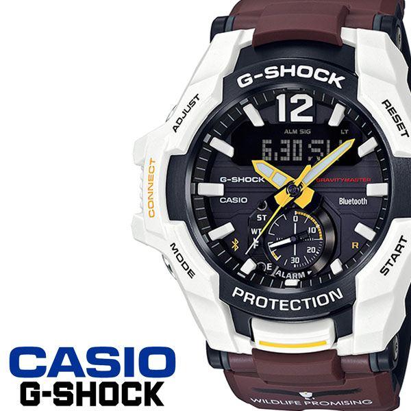 腕時計, メンズ腕時計  CASIO CASIO G-SHOCK LOVE THE SEA AND THE EARTH GR-B100WLP-7AJR G GR-B100