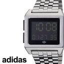 [当日出荷] アディダス腕時計 adidas時計 adidas 腕時計 アディダス 時計 アーカイブエム1 ARCHIVE_M1 ペアウォッチ ブラック 黒 Z01-2924-00 [ ブランド お洒落 おすすめ スクエア 四角 韓国 ストリート プレゼント ] 誕生日