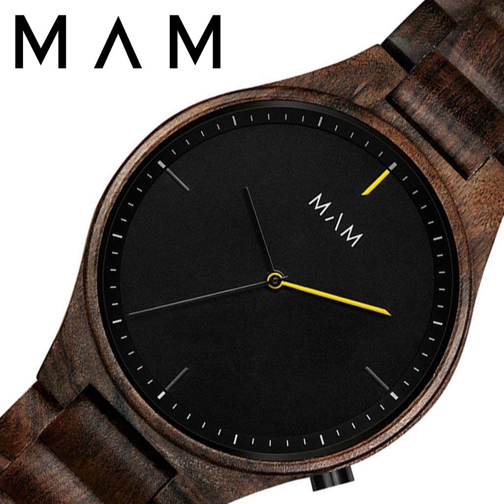 腕時計, メンズ腕時計  MAM VOLCANO MAM611