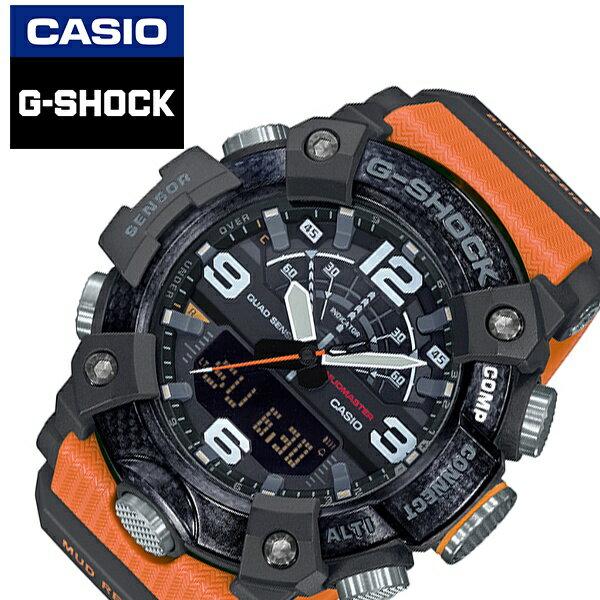 腕時計, メンズ腕時計  5 CASIO CASIO G-SHOCK MASTER OF G MUDMASTER GG-B100-1A9JF