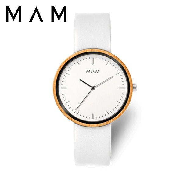 腕時計, ペアウォッチ  MAM MAM PLANO MAM681