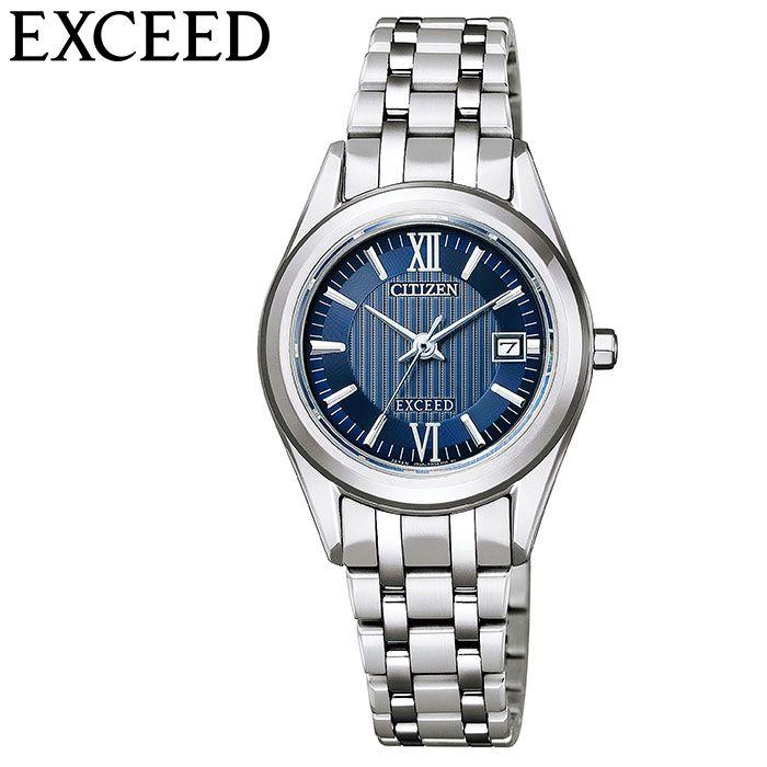 腕時計, レディース腕時計  CITIZEN CITIZEN EXCEED FE1001-58L