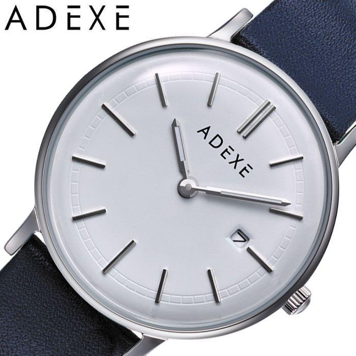 腕時計, レディース腕時計  ADEXE ADEXE PETITE 2043A-02-JP19JN