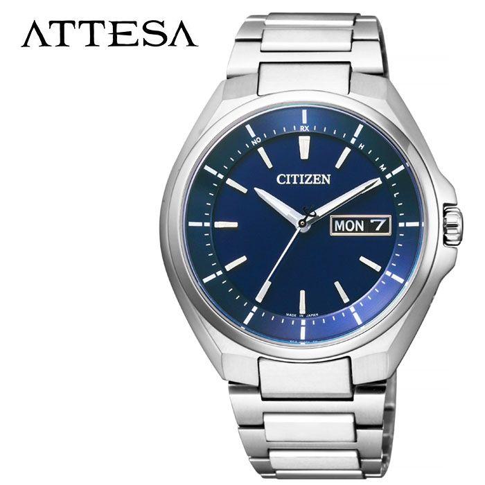 腕時計, メンズ腕時計  CITIZEN CITIZEN ATTESA AT6050-54L